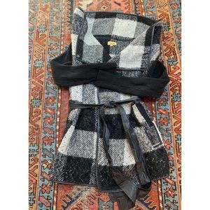 Beulah Sweater Coat